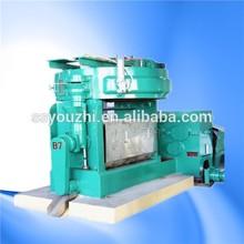 big scale screw coconut automatic oil press with low temperature