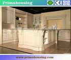 Vinyl wrapped kitchen cabinet doors construction materials exporter