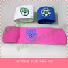 custom sport soccer captain elastic velcro armband