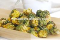 nutrition supplement Chrysanthemum flower tea