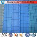 Wholesale china factory 330 fishing net fabric polyester