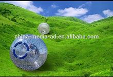 zorb ball/water zorb ball/grass walking ball