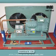 7HP bitzer refrigeration compressor spare parts 4DC-7.2 for cold room