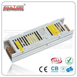 120w constant voltage 24v 5a led driver high power led light driver 24v