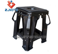 Motorcycle Suspension ABS Dirt Bike Weight Light Stand Center Stand Repair Stand Suspension Suitable To Kawasaki KX KLX 250