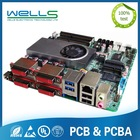 Electronics manufacturers PCBA Suplier and PCB assembly services