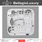 2 lounge hot tub Spa, outdoor spa balboa, hydrotherapy spa