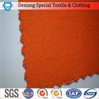 Supplier Aramid fabric 725 low shrinkage aramid flame resistant fabirc