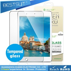 Best price best quality for ipad mini super guard screen protector