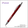Custom logo new style multi color promotional metal ballpoint pen