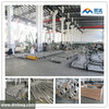 Stainless steel corrugated metal flexible hose/pipe/tube
