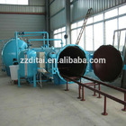 timber pressure treating plant