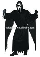 Adult Scream Costume Halloween Party Costume QAMC-2036