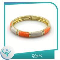 Thin Unfinished Wooden Bangles Bracelet Raw Wooden Bangle WJ-B1516