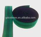 50MM high stretch sofa elastic webbing for sofa