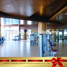 futsal court PVC sport floor indoor
