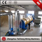 2014 low price rotary slag dryer machine hot selling in the world