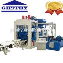 qt6-15 concrete block machine low investment high profit business