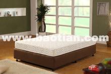 Baotian Furniture 5 star hotel mattress bed mattress
