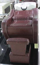 top grade and luxury shampoo chair wash unit MY-C982L