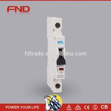 FDMC-40 electrical leakage circuit breakers
