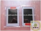 Guangdong ink pad for baby's fingerprint/Infant handprint stamp ink pad