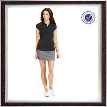 Custom polo shirts ladies golf clothing