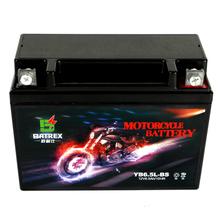 Motorcycle Parts 12V sealed Lead Acid electric bike three wheel motorcycle battery
