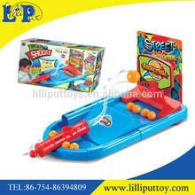 2014 Plastic Shooting Basketball For Kids, Shoot Basketball Kids Toy,Shooting Basketball Game