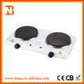 Low Price double burner electric cooking hot plates for sale