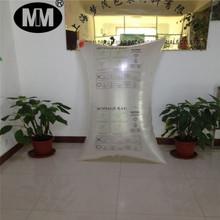 2013 plastic white color pp woven bag,plastic bag manufacturer