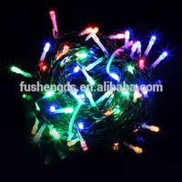 LED Christmas Decorative Multi String Light