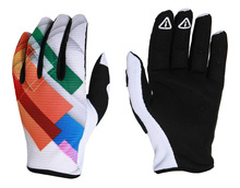 Custom motorbike riding gloves team sport riding gloves fashionable Outdoor cycle gloves Size:M L XL
