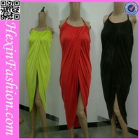 nice design ladies fashion summer dress
