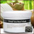 La mayoría de los cosméticos popularities hidratante& suavizado mejor sensibles de la piel para blanquear la cara sal del mar muerto máscara de barro