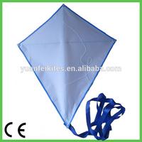 diy plain kid kite drawing kites child flying kite