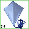 diy plain kid kite drawing kites child flying kite