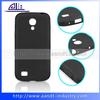 Matte s4 mini tpu case,high quality phone cover case