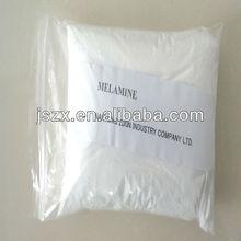 Melamine 99.8%min powder resin