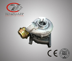 GT2256V 715910-0001 6120960599 superchargers for Mercedes Benz E270