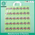 Drawstring gift bag plastic bag China manufacturer located in Guangzhou