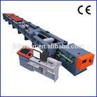 WAL 100ton Computer Control Eletro Hydraulic Horizontal Tensile Testing Machine/ Steel Rope Tensile Test Bed