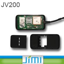 GPS Car Alarm that Calls Cell Phone JV200