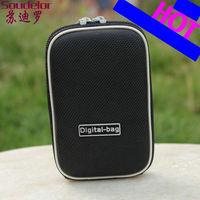 2014 Fashion outdoor EVA hard camera bag/ digital case