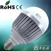 Hot!! Quality CE/ROHS certified high effect 12v mr16 gu5.3 3w white ceramic led spot light bulb
