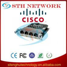 Original new cisco module 1900 series router Interface Card HWIC-2CE1T1-PRI