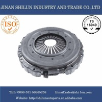 good quality competitive price seco clutch