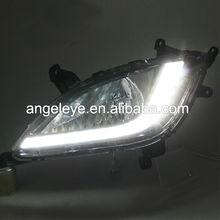 Hyundai I20 LED Daytime Running Light 2012-2013 year
