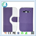 OEM Pu Leather Mobile Phone Case for samsung i8562