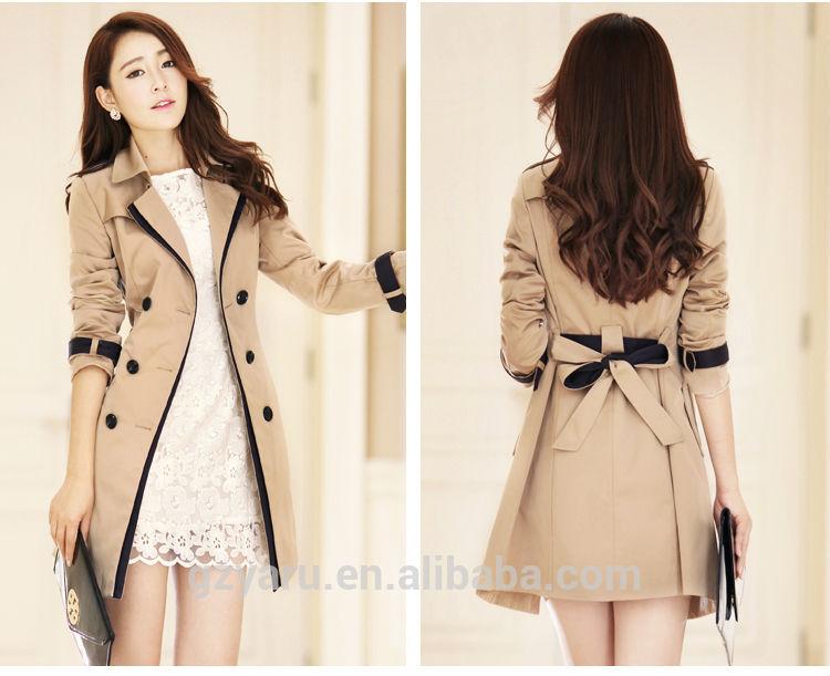 Fashion Coats Women